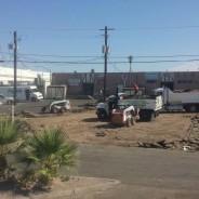 Bobcat and Dump Truck Service