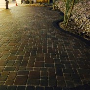 Another quality paver job